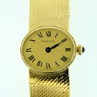 Tiffany Vintage Lady's 18K  Dress Watch