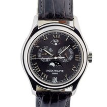Patek Philippe Calendario Annuale In Platino Ref. 5056p