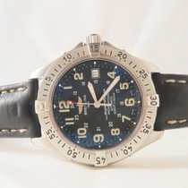 Breitling Superocean Cockpit Automatic Black Dial 40mm (Only Box)
