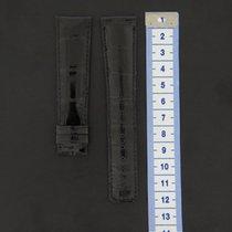 IWC Crocodile Leather Strap 22 mm
