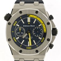 Audemars Piguet Royal Oak Offshore diver 26703ST