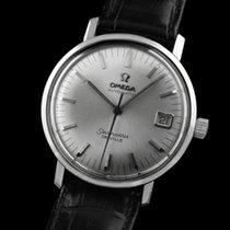 Omega c. 1960's Seamaster De Ville Vintage Mens Watch,...