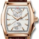 IWC Da Vinci Fly Back Chronograph in Rose Gold