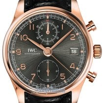 IWC Portuguese Chronograph Classic IW390405