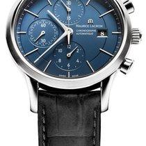 Maurice Lacroix Les Classiques Automatic Chronograph lc6058-ss...
