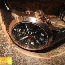 Breguet Type XXI pink gold