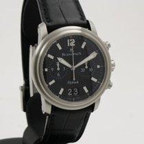 Blancpain Leman Flyback Chronograph Big Date - full set...