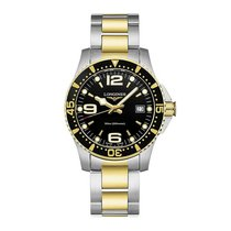 Longines HydroConquest Quartz Mens Watch L37403567