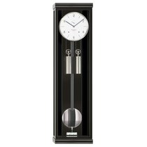 Erwin Sattler Classica S100M Modern Pendulum Clock with chime