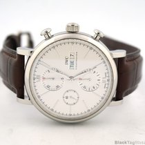 IWC Portofino Automatic Chronograph IW391007