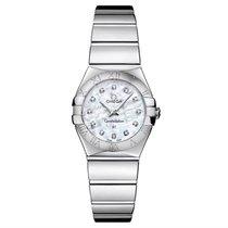 Omega Constellation 12310246055002 Watch