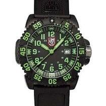 Luminox EVO Navy SEAL Colormark - Green Indicators - Double...