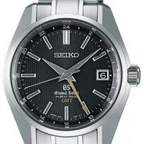 Seiko Grand Seiko SBGJ013 GMT Hi-Beat 36000 9S86A