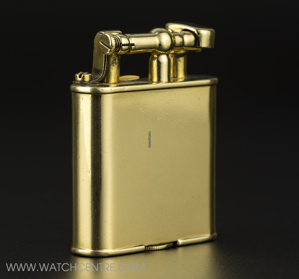 Alfred Dunhill Lighters Lighter Alfred Dunhill