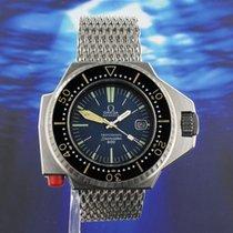 Omega Seamaster Professional Ploprof 600