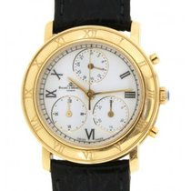 Baume & Mercier Transpacific Chronograph 86604, Quartz,...
