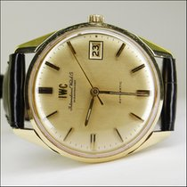 IWC Automatic 18kt Gold Vintage Ref. R810A