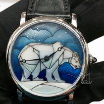 Cartier Rotonde de Cartier limited 40 pcs
