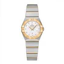 Omega Constellation 12320246055008 Watch