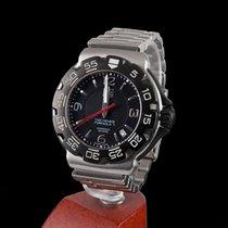 TAG Heuer formula1 profesional 200m steel quartz