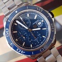 TAG Heuer Aquaracer Chronograph Calibre 16 (SPECIAL OFFER)