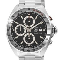 TAG Heuer Formula 1 Men's Watch CAZ2010.BA0876