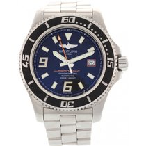 Breitling Men's Breitling Superocean A17391 Automatic SS...