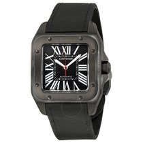 Cartier Santos Automatic Men's Watch