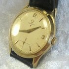 Omega Tresor 18ct 18k Gold Mark1 TAKE 20% OFF STATED PRICE
