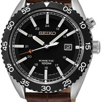 Seiko SKA617P2 Herren Sport 10 ATM 44 mm Kinetic