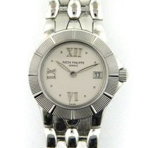 Patek Philippe stainless steel ladies Neptune
