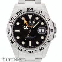 롤렉스 (Rolex) Rolex Oyster Perpetual Explorer II Ref. 216570