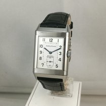 Jaeger-LeCoultre Reverso GT Duoface Night & Day