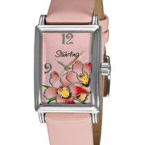 Stuhrling Botanica Girl 33 Watch 306A.1115A4