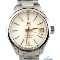 TAG Heuer Carrera Calibre 9 Ladies 28mm inkl 19% MWST