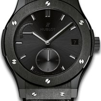 Hublot Classic Fusion Power Reserve 8 Days 45mm 516.cm.1440.lr