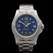 Breitling Colt Stainless Steel Unisex A7438911.C913.178A