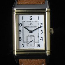 Jaeger-LeCoultre Reverso Grand Taille Steel&Gold  Manual...