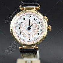 Universal Genève Cronografo Monopulsante Universal Watch