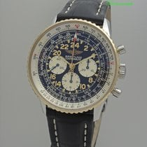 Breitling Navitimer Cosmonaute Chronograph -Serviced