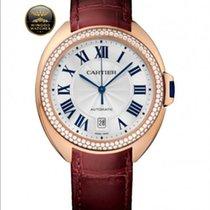 Cartier - CLE' DE CARTIER 40 MM