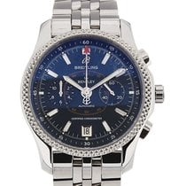Breitling for Bentley Mark VI 42 Automatic Chronograph