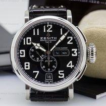 Zenith 03.2430.4054/21.C721 Pilot Montre d'Aeronef Type 20...