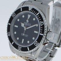 Rolex Submarinr no Date Ref. 14060M