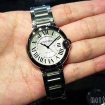 Cartier W6920046 Ballon Bleu de Cartier Watch 36mm