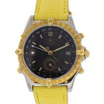 Breitling Men's Breitling Windrider Duograph B15047 Automatic