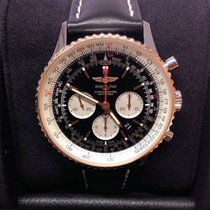 Breitling Navitimer 01 46 UB0127 - Box & Papers 2016
