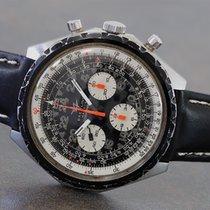 Breitling Cosmonaute chronograph Ref. 0819