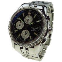 Breitling Bentley Mark VI Complications Wristwatch P19362