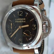 Panerai HISTORIC LUMINOR 3 DAYS POWER RESERVE PAM423